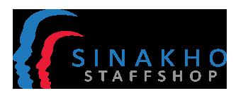 Sinakho Staffshop